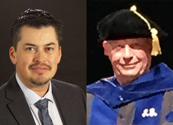 DGS Fellows Named for the First Time at dg.o in June 2021